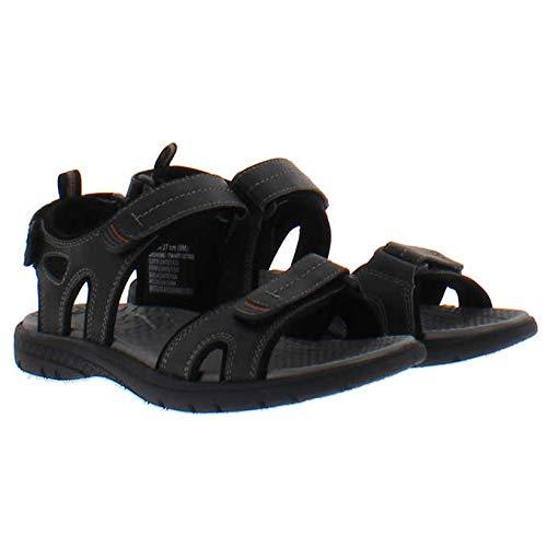 affordable khombu. Men's Black River EVA Sandal Shoes (11)