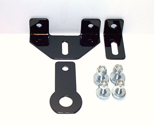 UNIVERSAL LAWN GARDEN TRACTOR HITCH SUPPORT BRACE - Lawn And Garden Tractor Parts