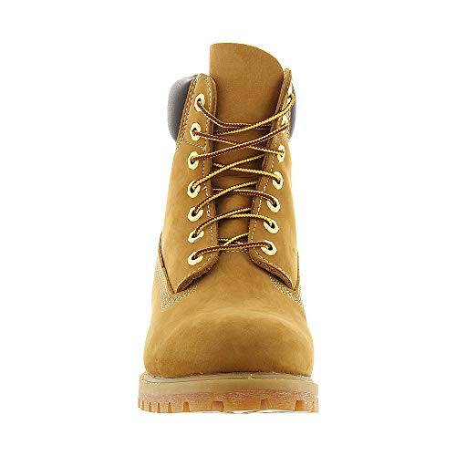 wide Marron Timberland Bottes Fit Bottines Homme In Classiques amp; 6 Premium Waterproof wwR7qI