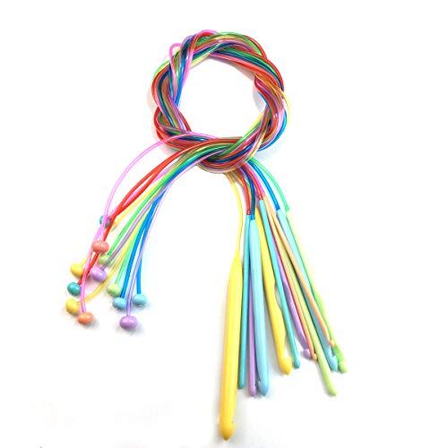 Tunisian Crochet Plastic 3 5mm 12mm Knitting product image