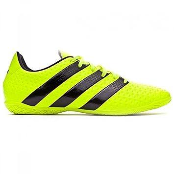 Adidas J 16 4 Junior Indoor In Kinder Fußballschuh Ba8608Schuhe 0OPnwk8X
