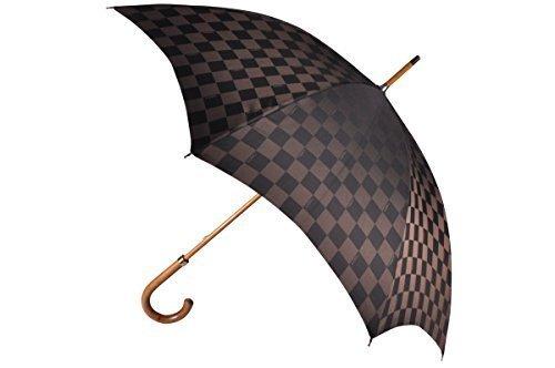 FENDI Diseñador Paraguas Paraguas bastón Paraguas Ombrello Paraguas Parapluie