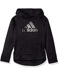 Girls' Pullover Sweatshirt