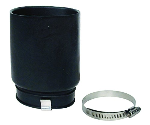 GLM MARINE Mercruiser R, MR, Alpha One and Bravo exhaust tube. Replaces OEM 78458A1