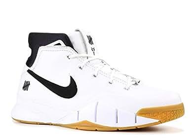 Amazon.com | Nike Kobe 1 Protro Undefeated | Basketball