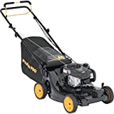 Poulan Pro 21'' Gas 3-in-1 CleanScape All Wheel Drive Mower