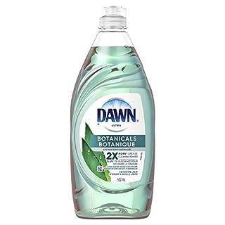 Dawn Ultra Dishwashing Liquid Dish Soap, Aloe Water Scent, 532 mL, Packaging may vary (B0778W3V9W) | Amazon price tracker / tracking, Amazon price history charts, Amazon price watches, Amazon price drop alerts