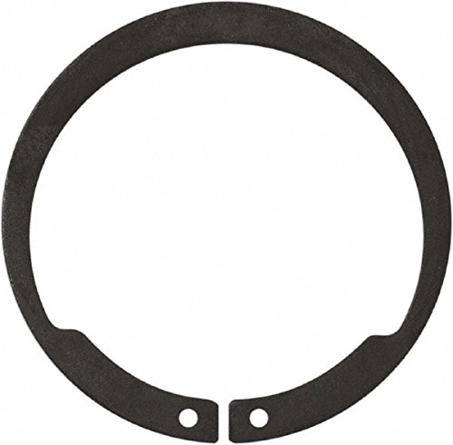 1'' S/S EXTERNAL RETAINING RING WITH INVERTED LUGS PN: 1408-100AS (QTY 100) by ACF COMPONENTS & FASTENERS INC.