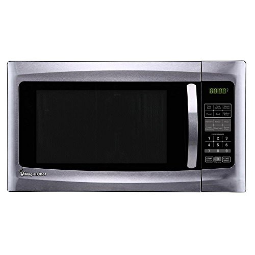 magic-chef-16-cu-ft-countertop-microwave-in-stainless-steel