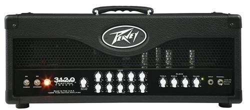 120w Guitar Tube Amplifier - 4