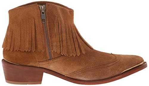 Tala Women's Ankle Suede Brown Boots Tan Hudson wv7x0qw