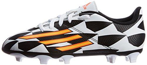 pretty nice 2e9a7 412fe ... Adidas F5 FG J (WC) BLAURUNWHT ...