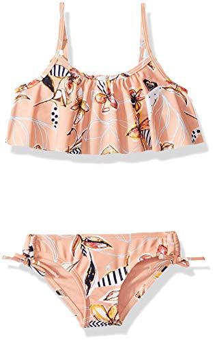 aeaf2bcb61455 Roxy Girls' Let's Flutter Swimsuit Set   Weshop Vietnam