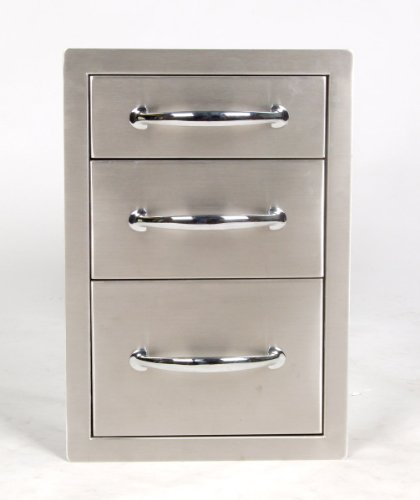 outdoor bbq drawer - 4
