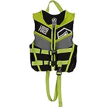 Liquid Force Fury CGA Wakeboard Vest Kids
