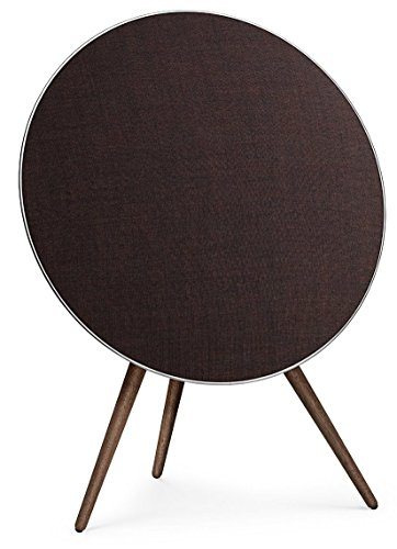 B&O PLAY by Bang & Olufsen Beoplay A9 Accessory Kvadrat Cover (Dark Rose) by B&O PLAY by Bang & Olufsen
