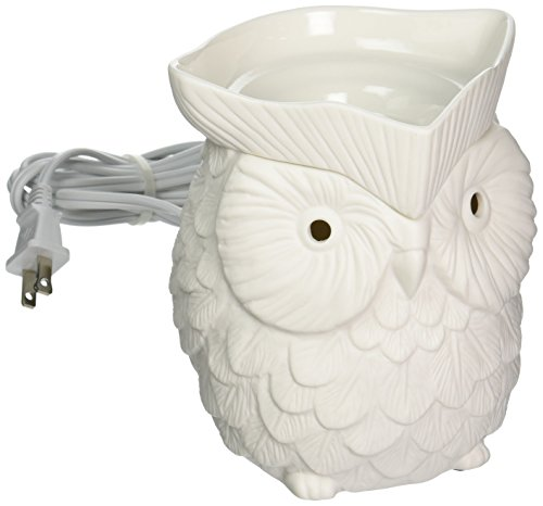 Scentsy Warmer Whoot Premium Melting