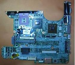 Hp - 460899-001 REFURBISHED DV6000 Intel Laptop Motherboard 10MBZZZ0040 - (Dv6000 Laptop Motherboard)