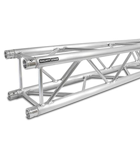 GALAXY 4.92 ft. (1.5m) Aluminum 12