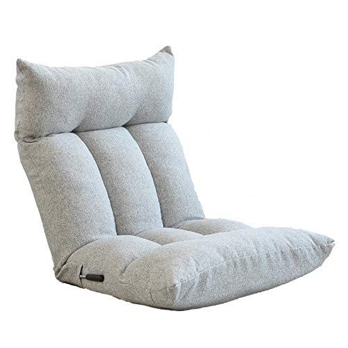 TongN-Sillones Tipo de Carrito Tatami Lazy Sofa Cojín ...