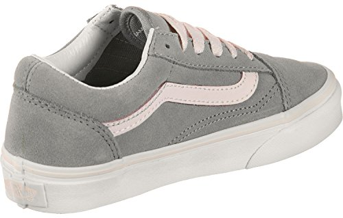Shoe Skate Old Vans Kids Alloy Skool BawYxZcvqz
