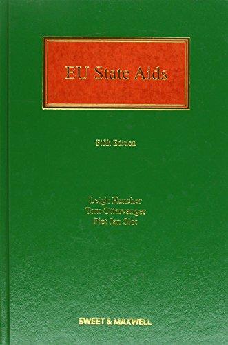 EU State Aids