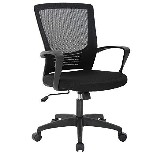 Office Chair Ergonomic Desk