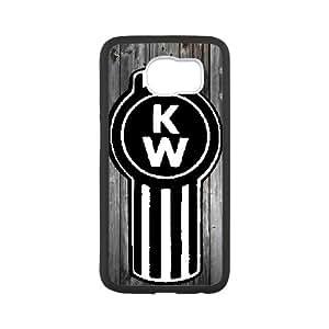Samsung Galaxy S6 Phone Case Kenworth Logo BT94491