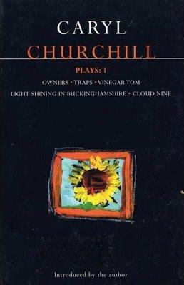 Churchill Plays: