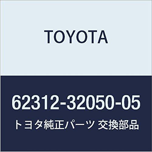 TOYOTA Genuine 62312-32050-05 Door Opening Trim Weatherstrip