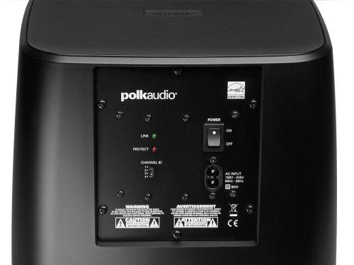 amazon com polk audio surroundbar iht 3000 home entertainment rh amazon com Polk Audio Sound Bar Systems Polk Audio Sound Bar Installation
