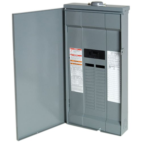 200 amp panel outdoor - 1