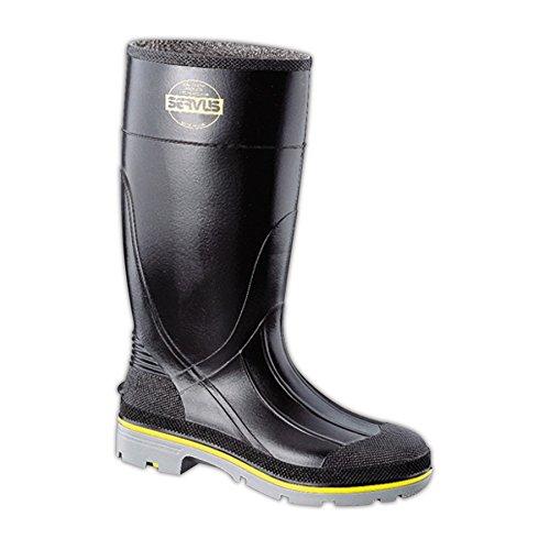 North by Honeywell 75109-BLM-100 Servus XTP 100% Waterproof