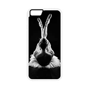 """ZK-SXH - Ballet Diy Cell Phone Case for iPhone6 4.7"""", Ballet Personalized Cell Phone Case"""