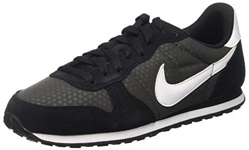 Running De Wmns 012 anthracite white black Genicco Noir Femme Entrainement Chaussures Nike wpxUIH44
