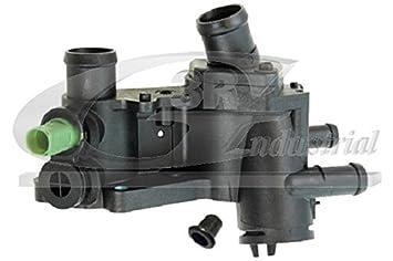 3RG Industrial 81793 - CAJA TERMOSTATO COMPLETA 87ºC