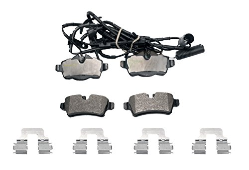 Monroe DX1309W Rear Dynamic Premium Brake Pad Set