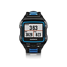 Garmin Forerunner 920XT GPS Watch Black/Blue