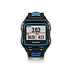 Garmin Forerunner 920xt Blackblue Watch