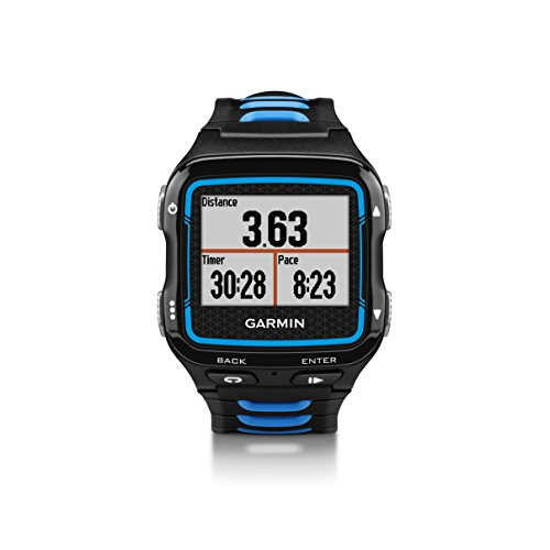 Garmin Forerunner 920XT Black Watch