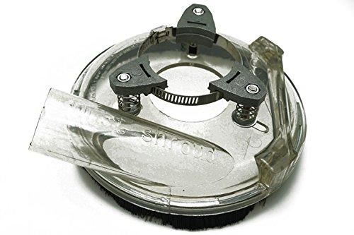 4 inch hand grinder - 5