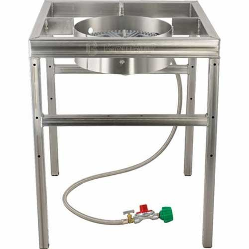 BrewBuilt AfterBurner BE200 Brewing Stand product image
