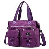 Travel Messenger Bags