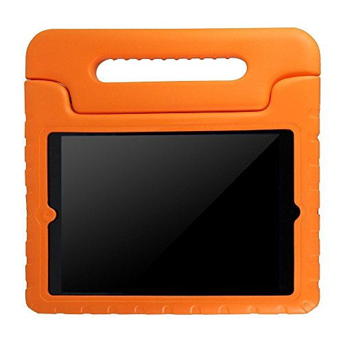 AVAWO Apple iPad 2 3 4 Kids Case - Light Weight Shock Proof