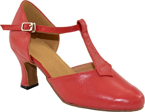 Cfp Red Moderno E Jazz Donna pAUrpw