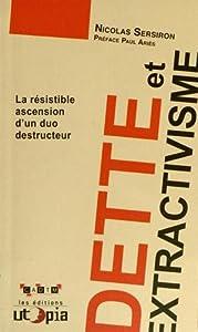 vignette de 'Dette et extractivisme (Nicolas Sersiron)'