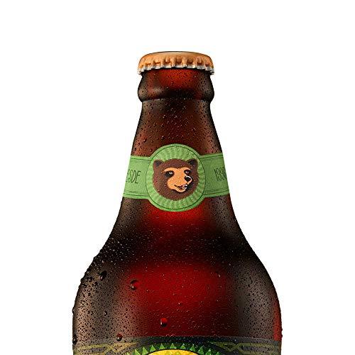 Cerveja Colorado Indica 600 ml