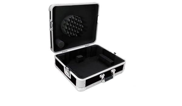 Zomo ZM61510 - Estuche para tocadiscos, color negro: Amazon.es ...