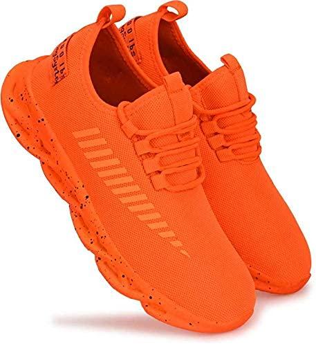 PLOTA Mens Causal Shoes and Ruining Wallking,Sneaker Shoes
