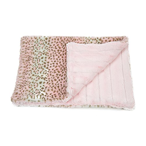 Luca For Dogs Cuddle Mats Pet Blanket, Medium 32